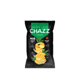 Bulvių traškučiai CHAZZ su...