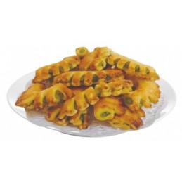 Sausainiai  Kivi
