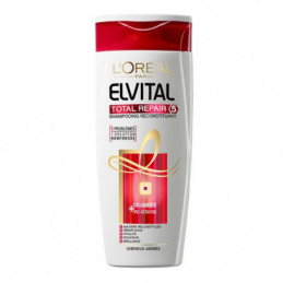Plaukų šampūnas ELVITAL...