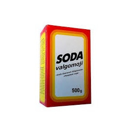 Soda maistinė 500g