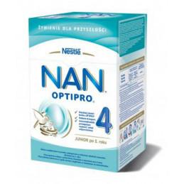 Pieno gėrimas  NAN4 nuo...