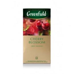 Vaisinė arbata Greenfield...