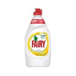 Indų plov. FAIRY Lemon 450ml