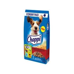 Ėd.šunims Chappi su jaut.ir...