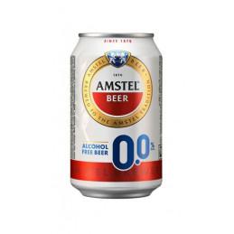 Nealkoholinis alus AMSTEL...