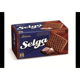 Saus.SELGA CHOCOLATE 180g