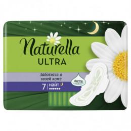 Hig.paket. Naturella Ultra...