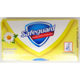 Muilas Safeguard Chamomile 90g