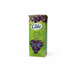 Nektaras vynuogių Cido 0.2l