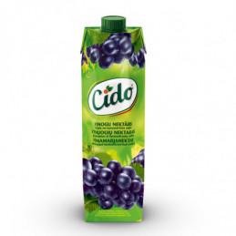 Vynuogių nektaras CIDO 50% 1l