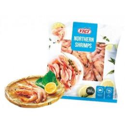Šiaurinės krevetės su...