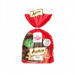 AGOTOS šviesi duona, 375g