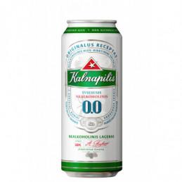Nealkoholinis alus...
