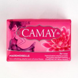 Muilas Camay Mademoiselle 85g