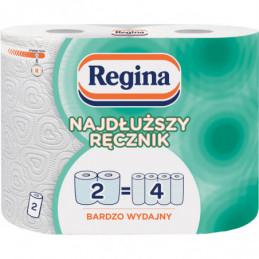 Popier.rankšl.  Regina 2rul.