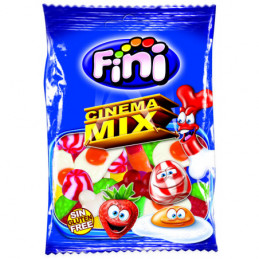 Guminukai Cinema Mix  FINI 90g
