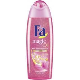 Fa dušo gelis Magic Oil...