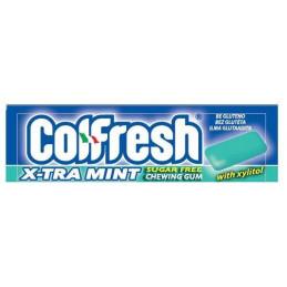 Kramtomoji guma  Colfresh...
