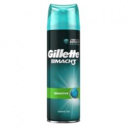 Skut.gelis Gillette  Mach3...
