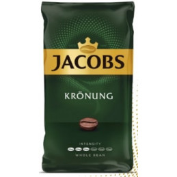 Kavos pupelės JACOBS 500g