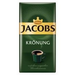 Kava  Jacobs Kronung  500g
