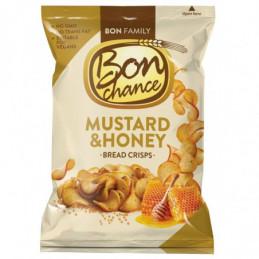 Duonos trašk.Bon Chance120g...