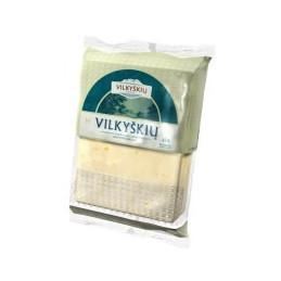 Puskietis sūris VILKYŠIŲ...