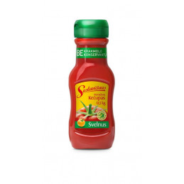 Pomidorų kečiupas...