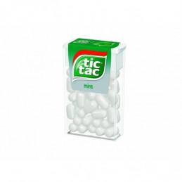 Saldainiai TIC TAC mėtų...