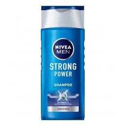 Šampūnas Nivea Men Strong...