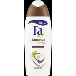 Dušo gelis FA  Coconut Milk...