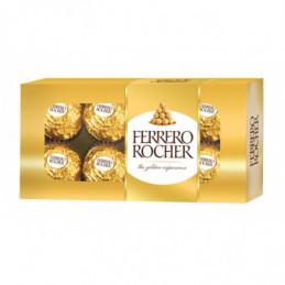 Saldainių dėžutė  Ferrero...