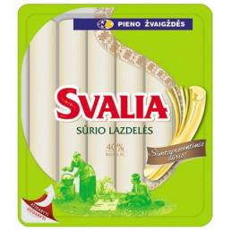 Sūrio lazdelės ,,Svalia...