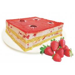 Pyragas  Braškė
