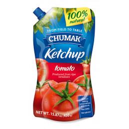 Pomidorų kečupas Čumak  450g