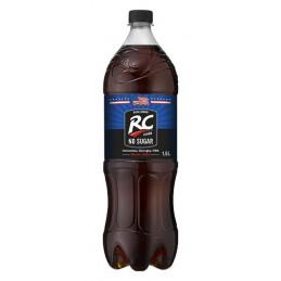 Gazuotas gėrimas  RC COLA...
