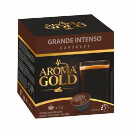 Aroma Gold kavos kapsulės...