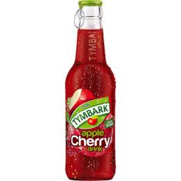 Vyšnių - Obuolių gėrimas...