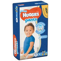 Sauskelnės  Huggies  Pants...