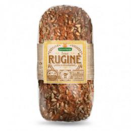 Ruginė duona su...