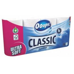 Tualetinis popierius OOOPS!...