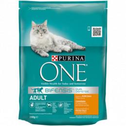 Ėd.katėms ONE adult  su...