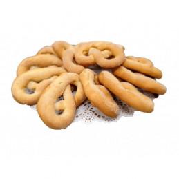Cukruoti riestainiai  kg