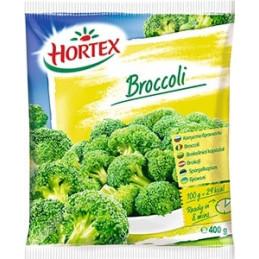 Šald.brokoliai 400g Hortex