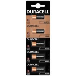 Baterijos  Duracell  1vnt MN21