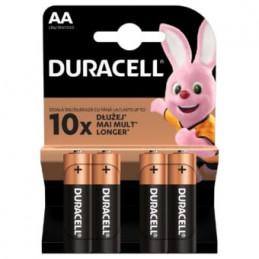 Baterija  Duracell AA  LR06...