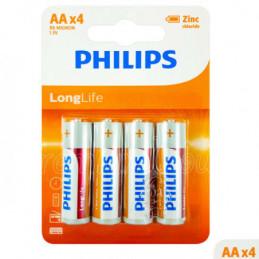 Element.  Philips Long life...