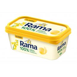 Tepieji riebalai RAMA...