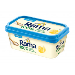 Tepieji riebalai RAMA su...