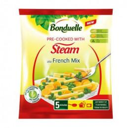Prancūziškas daržovių...